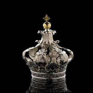 Silver Imperial Crown art. 30