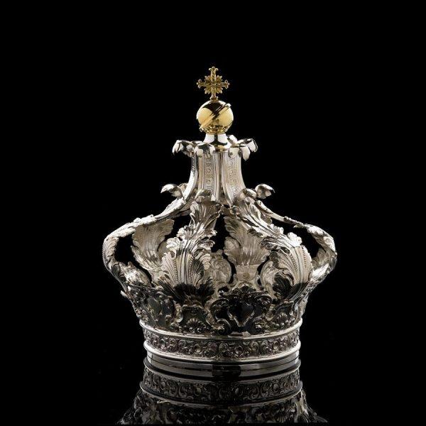 Corona in Argento art. 30