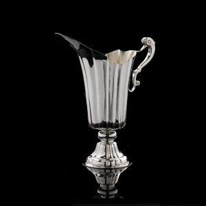 Brocca in argento art. 61